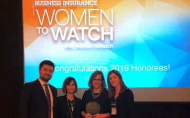 benedetta-cossarini-premio-business-insurance-women
