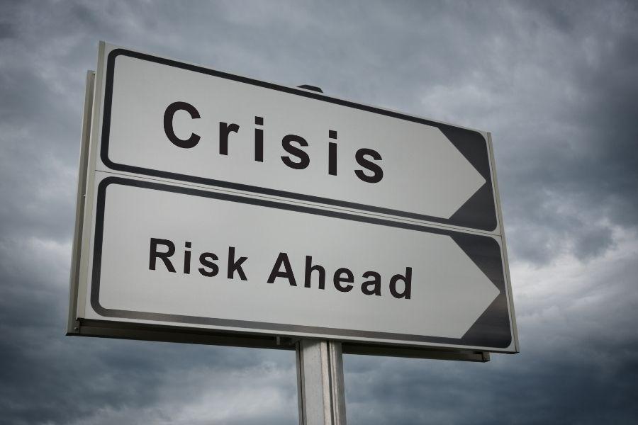 Aciertos y errores en la gestión de riesgos y situaciones de crisis