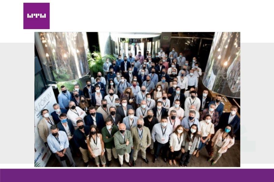 Willis Towers Watson Networks ha celebrado su XI Fórum anual en Córdoba