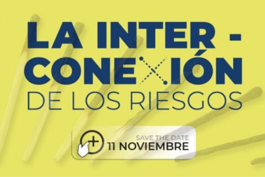 Save the Date XXXII Congreso Nacional AGERS