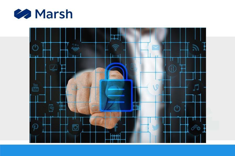 """MARSH: """"Aumenta el número de compañías de seguros cautivas"""""""